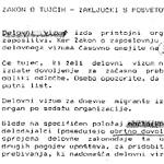 Depeša 5.2.1992