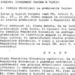 Depeša 16.9.1992