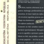 Izbrisani: organizirana nedolžnost in politike izključevanja, Mirovni inštitut, 2003