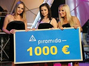 Sporna zasnova in izvedba oddaje Piramida 28.11.2006
