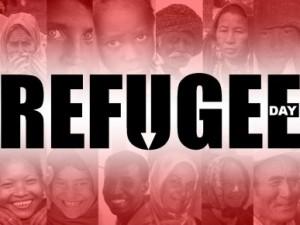 Dan beguncev: Izjava za javnost