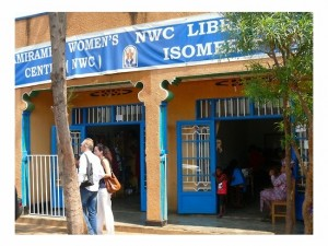 Nyamirambo Women's Center Nyamirambo Women's Centre