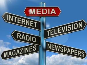 Raziskava o delovnih razmerjih v medijih