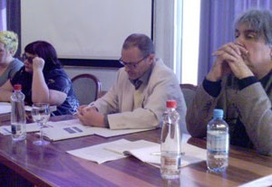 Uspešno je zaključena mednarodna delavnica: Na razkrižju kulturnih politik: Zahodni Balkan