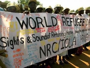 Izjava nevladnih organizacij ob svetovnem dnevu beguncev