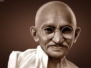 Mednarodna konferenca 'Mahatma Gandhi in nenasilje'