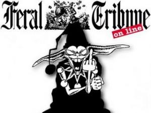 Promocija digitalne izdaje vse številk Feral Tribunea 1993-2008 in tribuna o perspektivah neodvisnega novinarstva