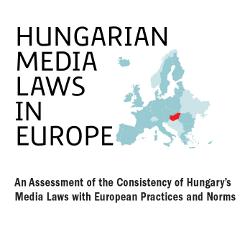 Primerjalna študija madžarskega medijskega zakona z drugimi v Evropi, s Slovenijo vred