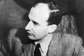 V spomin na Raoula Wallenberga