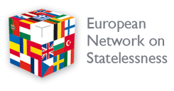 eu netwok on statelessness logo