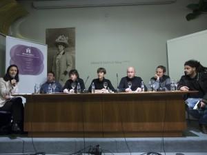 Posnetek Foruma Mirovnega inštituta