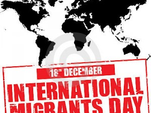 Ob dnevu migrantov
