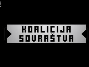 Dokumentarni film o ekstremni desnici v Sloveniji
