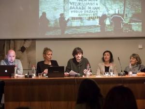 Forum MI: Kriminalizacija upora – kriminalizacija življenja