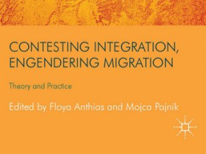 New book  'Contesting Integration, Engendering Migration'
