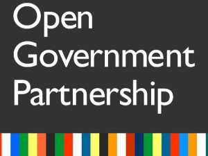 Open Government Partnership initiative
