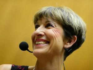 Ženske v politiki: rezultat dolgih prizadevanj