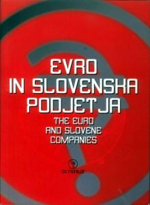 Evro in slovenska podjetja
