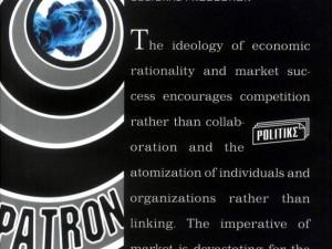 Culture Ltd. Material Conditions of Cultural Production