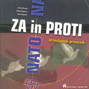 NATO - ZA in PROTI: Kratek vodič