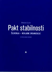 Pakt stabilnosti. Slovenija - nevladne organizacije