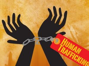 Oddaja Radia Študent o trgovini z ljudmi