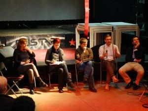Srečanje 'Učinkoviti aktivizem' v Mariboru