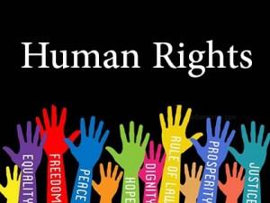 Ob mednarodnem dnevu človekovih pravic