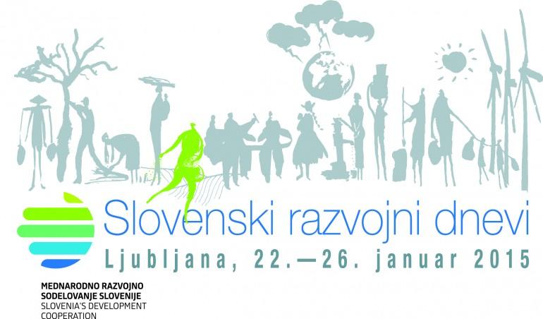 Slovenski razvojni dnevi_2015
