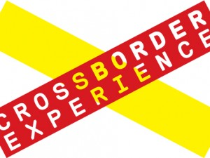 cross border experience project logo