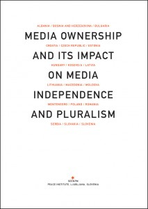 Media Ownership and Its Impact on Media Independence and Pluralism