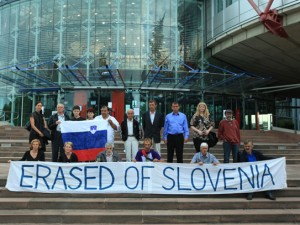 The Erased People of Slovenia Receive First Compensation Decisions
