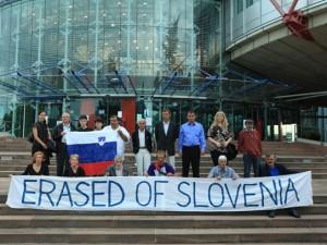 Sovraštvo do državljank in državljanov Slovenije in ponovna zloraba izbrisanih