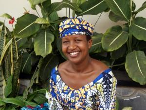 Uspešna zgodba Ženskega centra iz Ruande