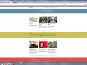 Mirovni inštitut ima novo spletno mesto!