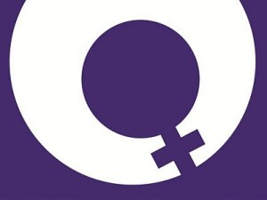 international womens day - logo