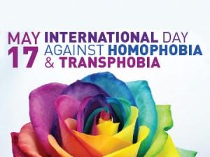 Mednarodni dan boja proti homofobiji in transfobiji