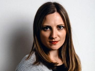 Portretna fotografija: Irena Štamfelj