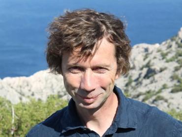 Portretna fotografija: Janez Štebe