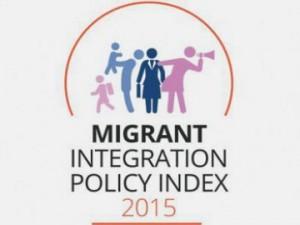 MIPEX 2015: Integracija migrantov (Objava rezultatov za Slovenijo)