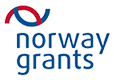 Logotip Norway Grants