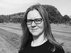 Sonja Robnik: portretna fotografija