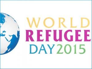 Protestna izjava ob dnevu beguncev