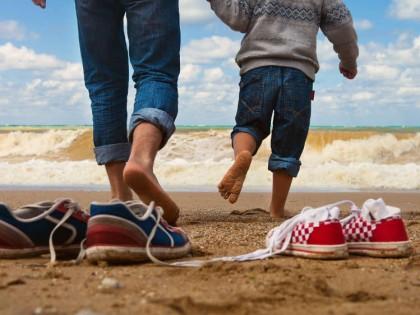 Očetovski dopust po novem – vprašanja in odgovori