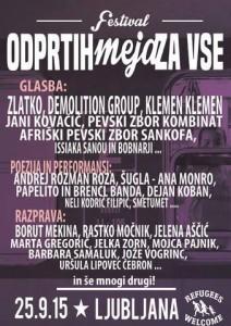 Festival brez meja za vse_plakat