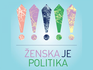 Solidarnosti žensk v politiki