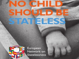 no child should be stateless