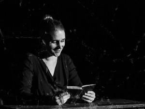 Bili smo na premieri monoopere »Dnevnik Ane Frank«