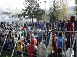 The call to the Prime Minister of Slovenia Miro Cerar by NGOs