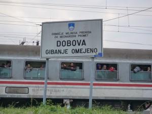 Poročilo iz Dobove